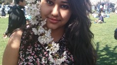 Meet Intern Avantika Panda!