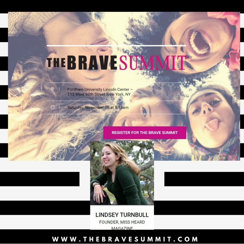 Brave Summit MH